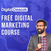 Digital Deepak Internship Review