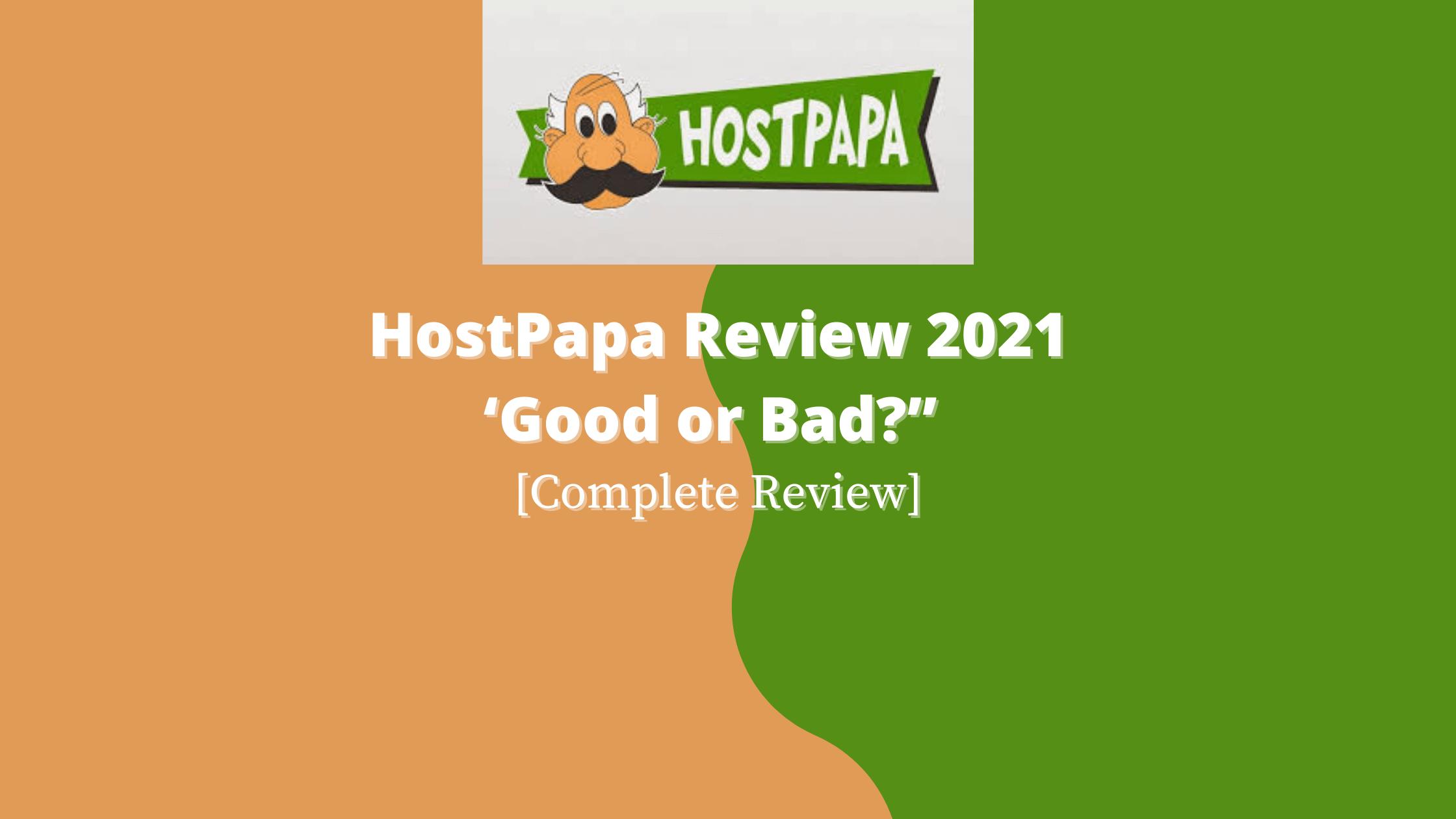 Hostpapa-review-latest-honet-reviews