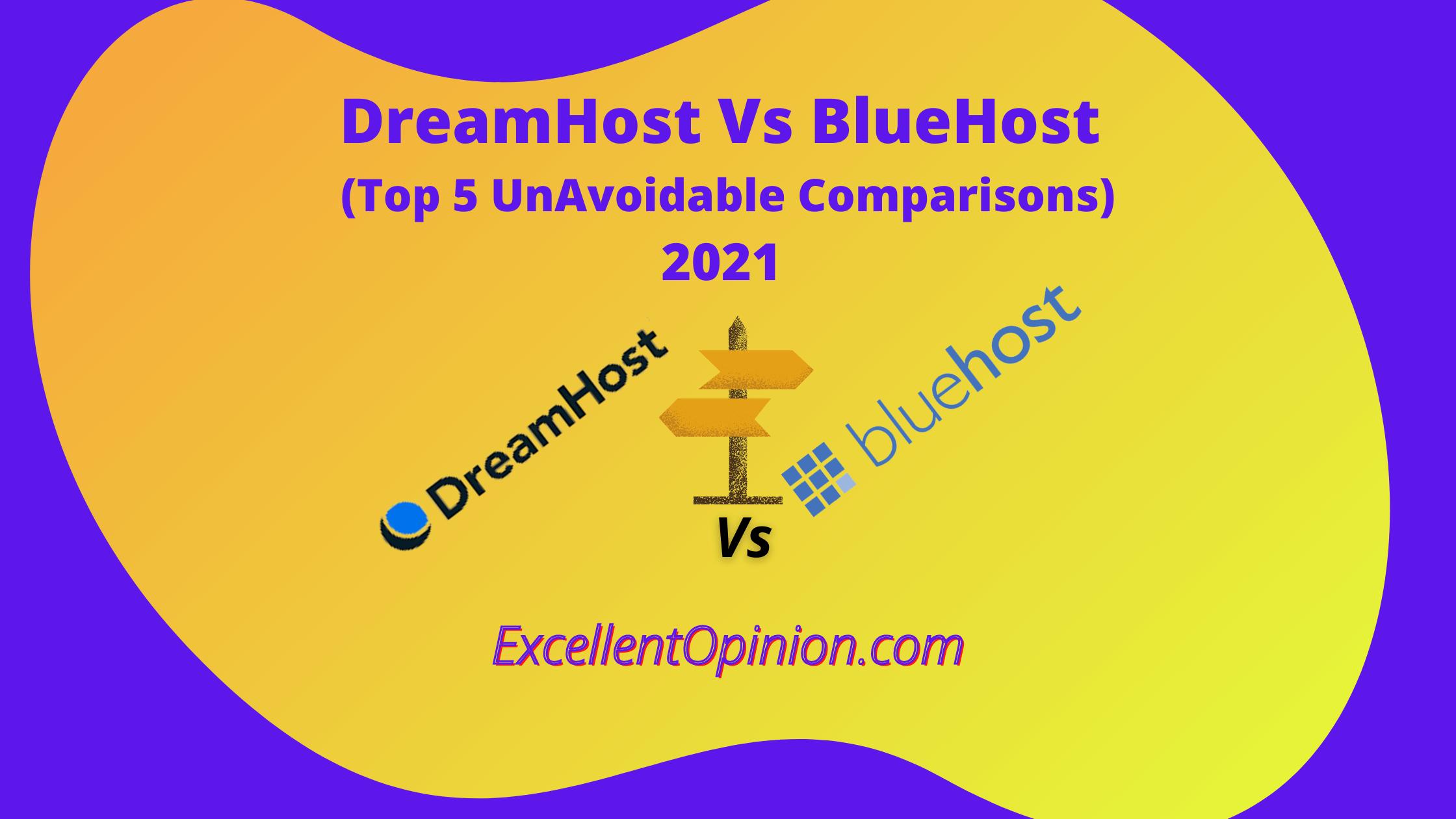 Dreamhost-vs-bluehost-reviews